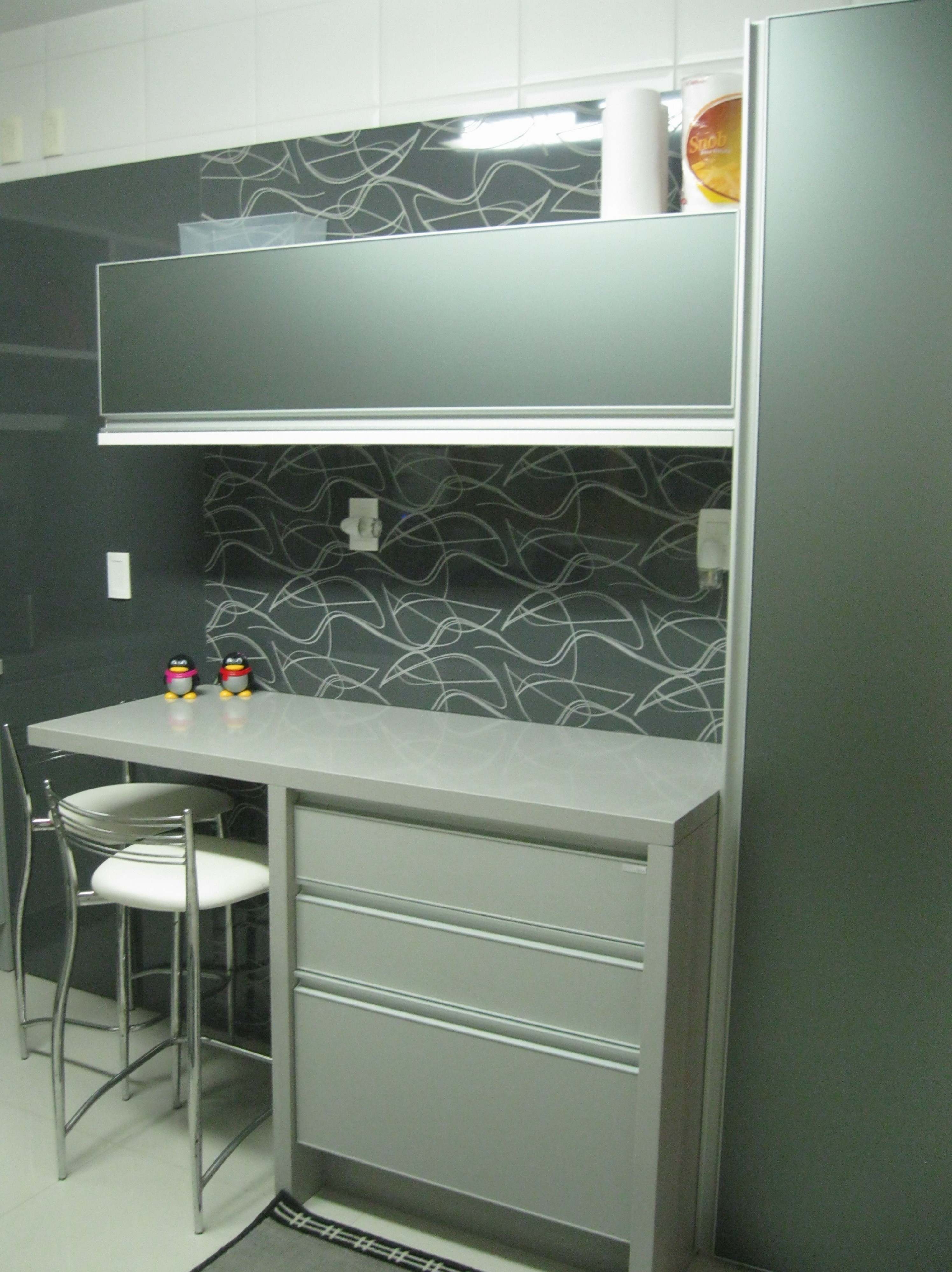 Cozinha – Av. Dom Joaquim #977134 2992 3999